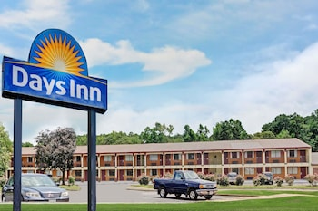 Days Inn Newport News