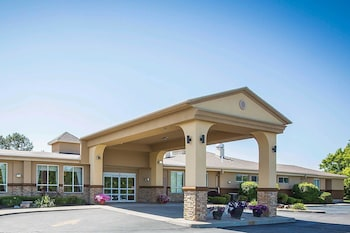 Hotel - Comfort Inn Glenmont - Albany South