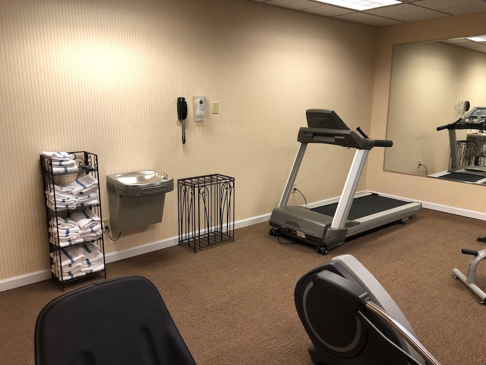 Health and Fitness : Fitness Facility 13 of 76