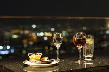KOBE BAY SHERATON HOTEL & TOWERS Executive Lounge