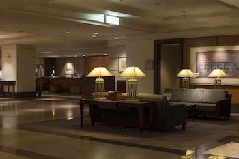 KOBE BAY SHERATON HOTEL & TOWERS Interior