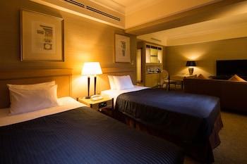 KOBE BAY SHERATON HOTEL & TOWERS Room
