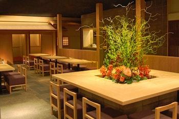 KOBE BAY SHERATON HOTEL & TOWERS Restaurant