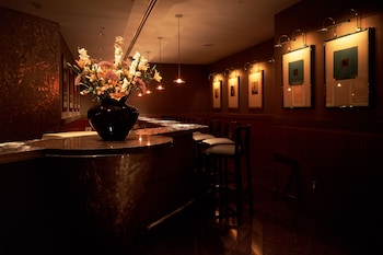 KOBE BAY SHERATON HOTEL & TOWERS Bar