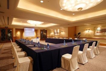 KOBE BAY SHERATON HOTEL & TOWERS Meeting Facility