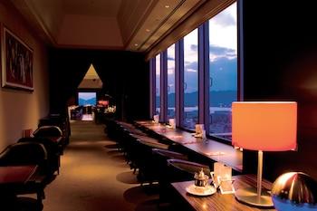 KOBE BAY SHERATON HOTEL & TOWERS Lounge