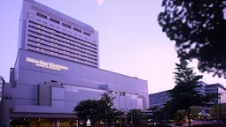 Kobe Bay Sheraton Hotel & Towers
