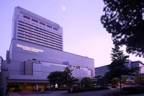 Kobe Bay Sheraton Hotel & Towers, Kobe