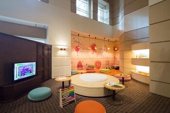 KOBE BAY SHERATON HOTEL & TOWERS Children's Play Area - Indoor