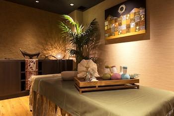 KOBE BAY SHERATON HOTEL & TOWERS Treatment Room