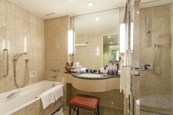 KOBE BAY SHERATON HOTEL & TOWERS Bathroom