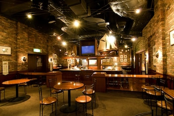 KOBE BAY SHERATON HOTEL & TOWERS Sports Bar