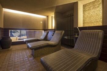 KOBE BAY SHERATON HOTEL & TOWERS Spa