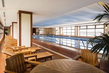 KOBE BAY SHERATON HOTEL & TOWERS Sports Facility