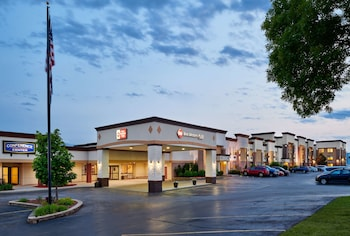 Hotel - Best Western Plus Milwaukee Airport Hotel & Conference Ctr