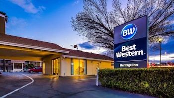 Hotel - Best Western Heritage Inn