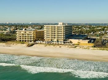 墨爾本海灘皇冠假日飯店 Crowne Plaza Hotel Melbourne - Oceanfront