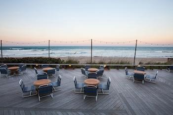 Crowne Plaza Hotel Melbourne - Oceanfront