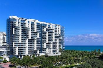 Hotel - W South Beach
