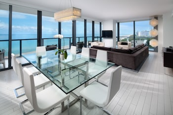 WOW Ocean View Penthouse