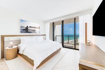 Suite, 2 Bedrooms, Balcony, Ocean View (Sensational Suite)