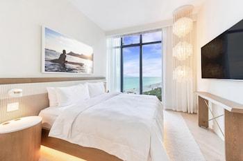 Fantastic Suite, Suite, 1 Bedroom, Non Smoking, Ocean View