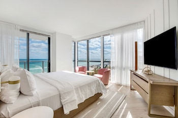 Wow Suite, Suite, 2 Bedrooms, Non Smoking, Oceanfront