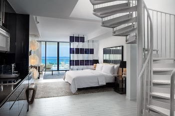 Mega Ocean View Suite