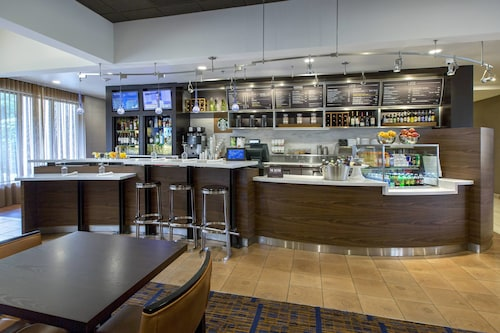 . Courtyard by Marriott Boston Andover
