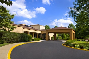 Hotel - Courtyard by Marriott Boston Andover