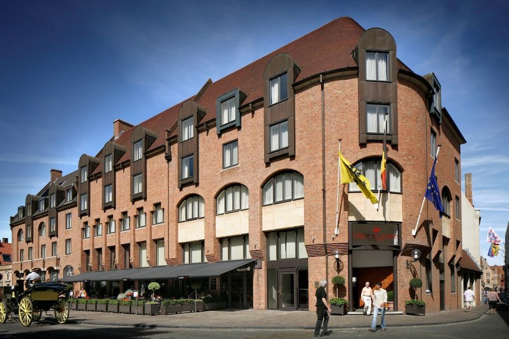 Crowne Plaza Bruges