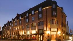 Crowne Plaza Bruges, an IHG Hotel
