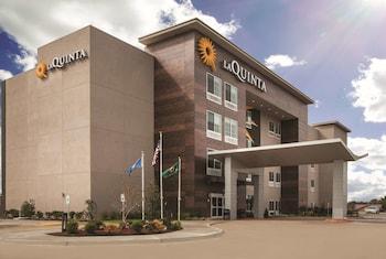 莫比爾溫德姆拉昆塔套房飯店 La Quinta Inn & Suites by Wyndham Mobile