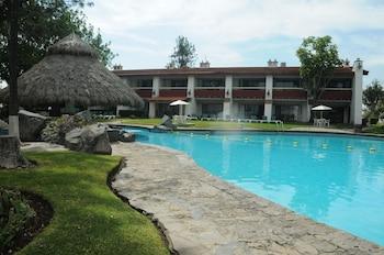 Hotel - El Tapatio Hotel And Resort