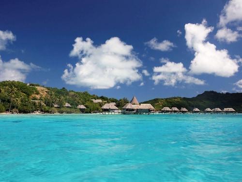 . Sofitel Bora Bora Private Island