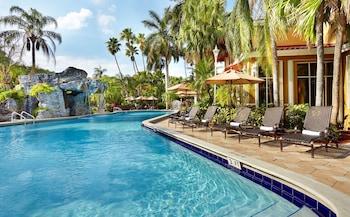 大使套房飯店勞德代爾堡第 17 街大使套房飯店 Embassy Suites - Ft. Lauderdale/17th Street