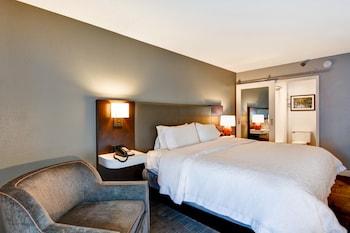 Hotel - Hampton Inn Cincinnati Airport South