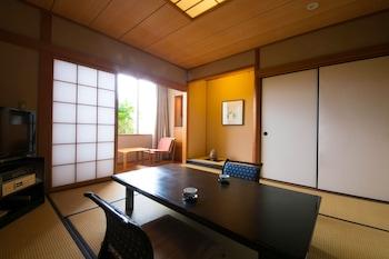 Traditional Oda, Sigara İçilebilir (japanese Style, Moderate)