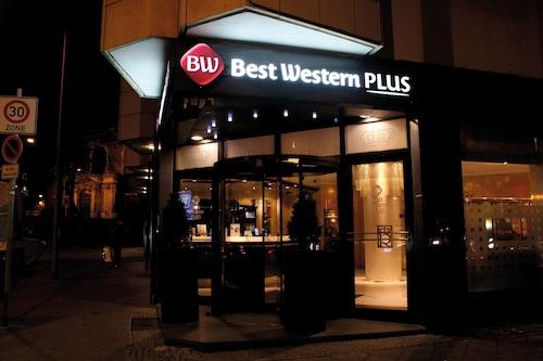 . Best Western Plus Hotel Regence