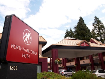 Hotel - North Vancouver Hotel