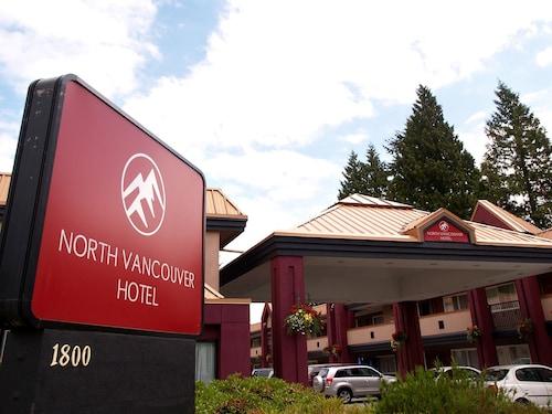 . North Vancouver Hotel