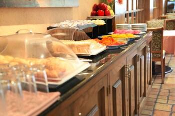 Quality Inn & Suites Saltillo Eurotel - Breakfast Area  - #0