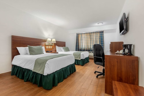 . Quality Inn & Suites Saltillo Eurotel
