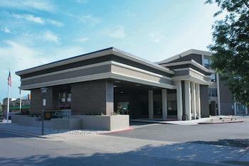 格倫伍德斯普林斯溫德姆拉昆塔套房飯店 La Quinta Inn & Suites by Wyndham Glenwood Springs
