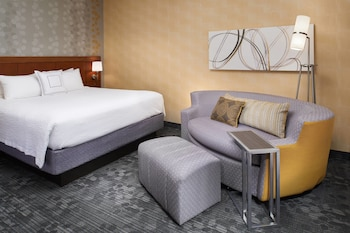 Hotel - Courtyard by Marriott Lexington North