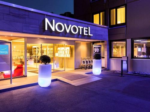 . Novotel Nuernberg Messezentrum