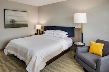 Room, 1 King Bed (Concierge Level, Top Floor)