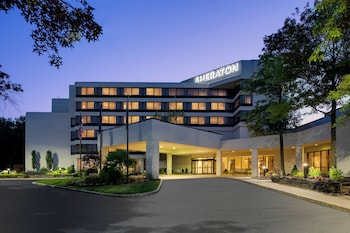 Hotel - Portland Sheraton at Sable Oaks