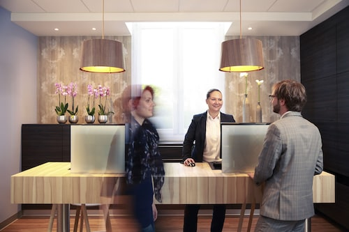 Mercure Hotel Hannover City, Region Hannover