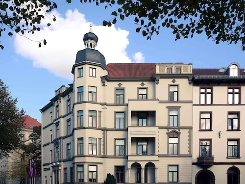 . Mercure Hotel Hannover City